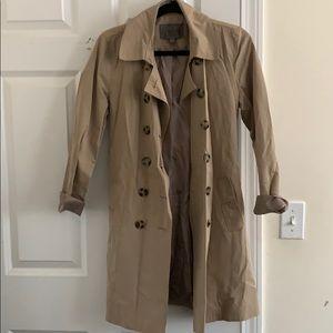 Forever21 trench coat